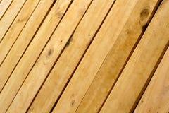 Élément en bois de conception de fond en tant que texture simple Image libre de droits