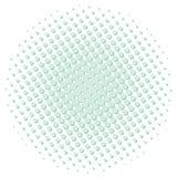 Élément tramé abstrait de conception Fond de point d'art de bruit la Bruit-AR photos stock