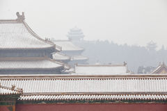 Éléments chinois Photos stock