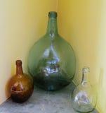Éléments décoratifs Photographie stock