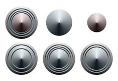 Éléments de conception, cônes Image stock