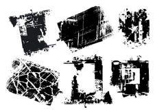Éléments de conception, vecteur illustration libre de droits