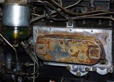 Éléments de la voiture Photo stock