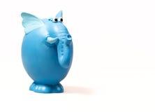 Éléphant de jouet Image stock