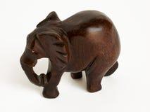 Éléphant de jouet   Photos libres de droits