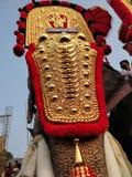 Éléphant traditionnel images stock