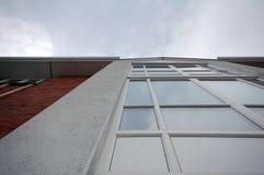 ÉL edificio Fotos de archivo