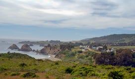 Élans la Californie photo stock