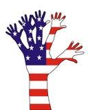 Élections Images libres de droits