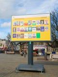 Élections de mars 2017 - la Haye Photos libres de droits