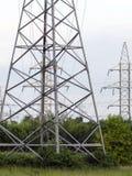 électrification Image libre de droits