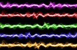 Électrique Image stock
