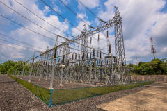Électrique Photos stock