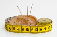 Électrique-acuponcture Image stock