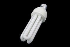 électrique efficace d'ampoule Photos libres de droits