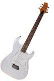 Électro guitare. Photos stock