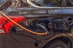 Électro remplissage de mobile Image stock
