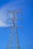 Électro tour de fil Images libres de droits