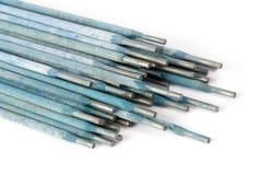 Électrodes Image libre de droits