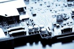 Électrotechnique Image stock