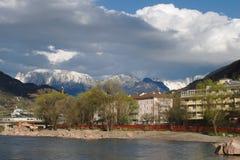 élevage de Bolzano Photos stock