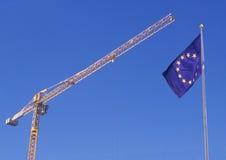 Élevage de l'Europe Images stock