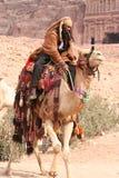 éleveur de chameau Photos libres de droits