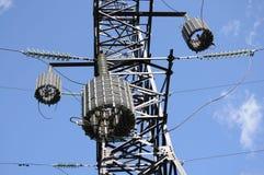 Éliminateur à haute fréquence. Photo stock