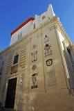 Éloquence de San Felipe Neri, constitution de 1812, Cadix, Espagne Photographie stock
