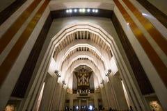Éloquence du ` s de Saint Joseph, Montréal, Québec, Canada Photo stock
