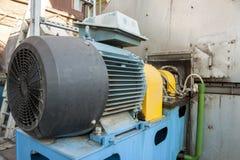 Émet de la vapeur le système de ventilation Image libre de droits