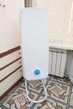 Émetteur à rayonnement ultraviolet Image libre de droits