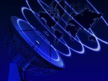 Émetteur Photos libres de droits