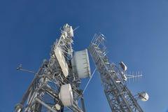 émetteur Image stock