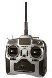 Émetteur de contrôle par radio Photographie stock
