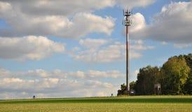 Émetteur de GSM Photo stock