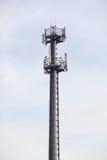 Émetteur de téléphone portable Image stock