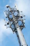 Émetteur mobile Photos libres de droits