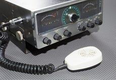 Émetteur-récepteur Images libres de droits