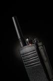 Émetteur-récepteur par radio Photo libre de droits