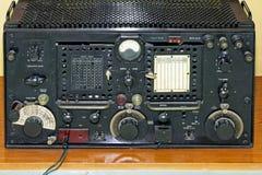 Émetteur radioélectrique Photos libres de droits