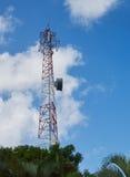 Émetteur radioélectrique directionnel Images stock