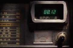 Émetteur radioélectrique et récepteur Photo libre de droits