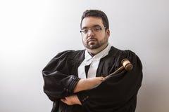 Émettre le jugement photographie stock libre de droits