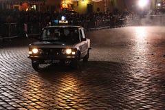 Émeute Photographie stock libre de droits