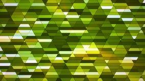 Émission Diamond Hi-Tech Small Bars de scintillement 03 illustration de vecteur