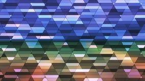 Émission Diamond Hi-Tech Small Bars de scintillement 14 illustration libre de droits