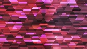 Émission Diamond Hi-Tech Small Bars de scintillement 16 illustration libre de droits