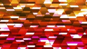 Émission Diamond Hi-Tech Small Bars de scintillement 23 illustration stock