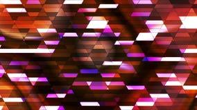 Émission Diamond Hi-Tech Small Bars de scintillement 26 illustration libre de droits